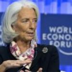 Кто сменит Кристин Лагард на посту главы МВФ?