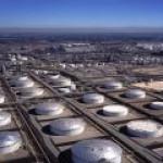 Мировые нефтехранилища скоро переполнятся