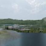 Канадские индейцы пытаются закрыть малайзийский СПГ-проект