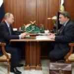 Путин намекнул, что некоторым монополиям стоит быть поскромнее