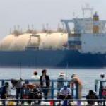 Власти КНР закрывают СПГ из Австралии дорогу в страну