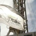 "Chesapeake Energy выходит из ""коронавирусного"" банкротства"