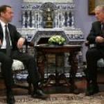 """Российско-австрийские переговоры: """"Северному потоку-2"""" – да, санкциям – нет!"""
