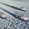 Увеличить в 10 раз грузопоток по Северному морскому пути реально