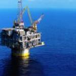 ExxonMobil открыл на шельфе Кипра новые залежи газа