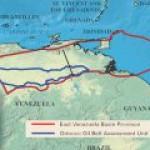 Baker Hughes реализует крупнейший буровой проект Венесуэлы