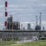 ЛУКОЙЛ повысит утилизацию попутного газа на 2,2 млрд кубов в год