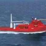 ABB создала инновационное ПО для ультраглубоководного судна