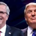 "В США на дебатах публика поддержала ""русофоба"" Буша, а не ""русофила"" Трампа"