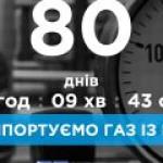 Перемога «Укртрансгаза»: на Украине начался отсчет дней, прожитых без газа из РФ