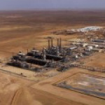 Total втрое увеличила свою газодобычу в Алжире