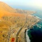 Как построить ГЭС в одной из самых засушливых пустынь планеты?