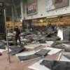 В Бельгии объявлен наивысший уровень террористической угрозы