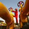 CNPC поставила китайский рекорд добычи природного газа