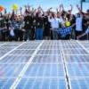 """Cамым перспективным """"солнечным"""" сектором стал Community Solar"""
