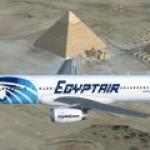 Захватчик самолета EgyptAir освободил большинство пассажиров