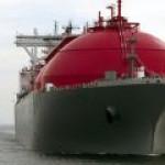 Ирак отправил на экспорт первую партию газоконденсата