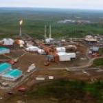 Итоги инвентаризации нефтяных месторождений РФ подведут осенью