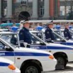 """Бизнес против предоставления """"Роснефти"""" статуса единственного поставщика топлива МВД"""