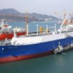 Cheniere получила первый СПГ-танкер с двигателями MEGI