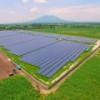 Заработала крупнейшая в Юго-Восточной Азии солнечная электростанция