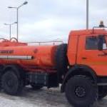 Бензин и дизельное топливо в РФ продолжили дорожать оптом и в розницу