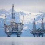WWF пытается предотвратить бурение в море Бофорта