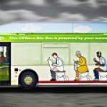 Bio-NGV-топливо захватывает транспортный рынок Европы