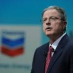 Уход главы Chevron знаменует смену приоритетов мирового нефтегаза