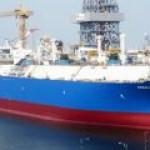 Первый танкер с американским СПГ прибыл в Европу