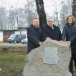 В Белоруссии возводят дом, получающий коммунальные блага от солнца и земли