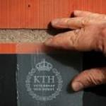 В Швеции придумали, как делать стекло для солнечных панелей из дерева