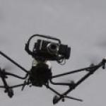 Испытания дрона для беспилотного КАМАЗа начнутся в апреле