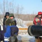 """Газпром"" предложил Туве на выбор два варианта газификации"
