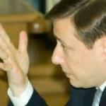 Хлопонин продавливает через Минприроды допуск частных компаний к шельфу
