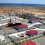 ЛУКОЙЛ запускает крупнейший газовый проект Узбекистана