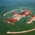 Казахстан возобновит добычу на Кашагане в октябре