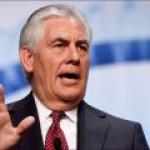 Петербургский форум может посетить глава ExxonMobil Рекс Тиллерсон