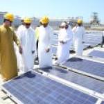 В ОАЭ идут на рекорд дешевизны солнечной энергии