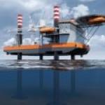 Wartsila создаст лучшее в мире судно-платформу