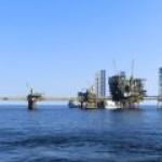 Дания может лишиться главного месторождения газа