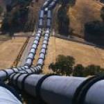 РФ и Казахстан поделили нефть, оставшуюся со времен СССР