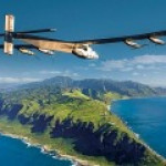 """Кругосветное путешествие """"солнцелета"""" Solar Impulse 2 близится к завершению"""