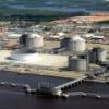 Chevron сумела реанимировать проект Angola LNG