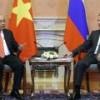 """""""Зарубежнефть"""" будет разрабатывать газовый блок во Вьетнаме на условиях СРП"""