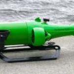 Подводный микро-дрон Endura стал самым инновационным в индустрии