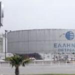 """""""Роснефть"""" подпишет контракт на поставку сырья и нефтепродуктов в Грецию"""