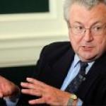 Экс-глава Shell прогнозирует дефицит нефти уже в ближайшие годы