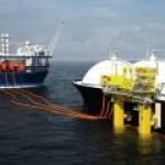 HiLoad LNG позволит перегружать СПГ прямо в море без риска столкновения
