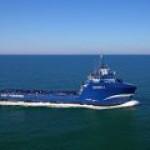 Флот Shell получил третье новейшее судно на СПГ-топливе